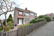 semi detached home in 36 Redhall Avenue...
