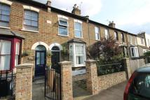 2 bedroom Detached home to rent in Barclay Road - E17