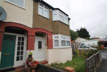 3 bed End of Terrace home in Salisbury Road - E4