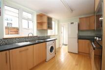 3 bedroom Terraced house in Corbett Road - E17