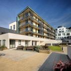 2 bed Apartment to rent in Suez Way, Saltdean, BN2