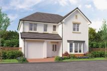 4 bed new home for sale in New Stevenston...
