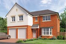 5 bed new house for sale in New Stevenston...