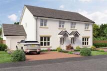 new house for sale in New Stevenston...