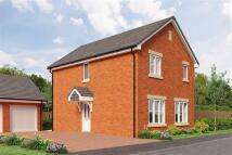 3 bedroom new property for sale in New Stevenston...