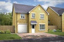 4 bed new property in New Stevenston...