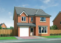 New Stevenston new house for sale