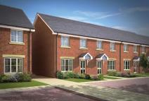 3 bed new home for sale in New Stevenston...