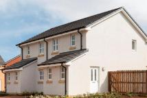 2 bedroom new home in New Stevenston...
