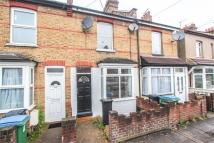 2 bed Terraced home to rent in Chester Road, Watford