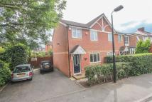 2 bedroom semi detached home in Westminster Drive,