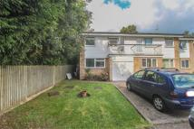 semi detached home in Knoll Crescent, Northwood