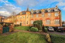 Flat for sale in Alexandra Court...