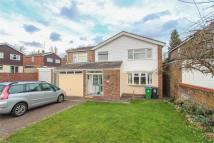 Detached house in Beechpark Way...