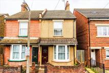 3 bedroom semi detached property in Holywell Road...