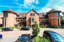 Flat for sale in Silas Court...