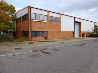 property to rent in Woodston Business Centre, Shrewsbury Avenue,