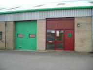 property to rent in Unit 8, Glen Industrial Estate,