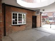 property to rent in Unit 5 Angel Precinct, North Street, Bourne, PE10 9AE
