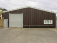 property to rent in Bentley Business Park, Northfields Industrial Estate, Market Deeping, PE6
