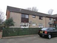 Flat to rent in Sophia Crescent, Irvine...