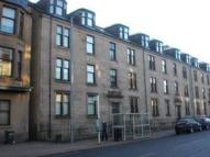 3 bed Flat in Nelson Street, Greenock...