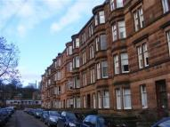 Cartvale Road Flat to rent