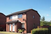 2 bed semi detached property to rent in Cawder Court...
