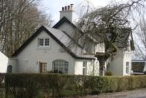 Flanders Moss Detached house to rent