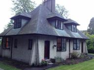 2 bed home in Lodge House  ...