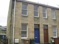 Terraced property in Bridgeness Road, Bo'ness...