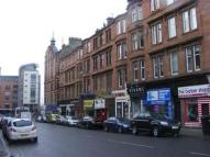 Flat to rent in Byres Road, Partick...