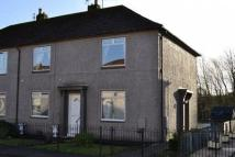 Flat to rent in , Garnock Street, KA24