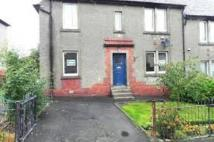 Flat in Hope Road, Kirkmuirhill...