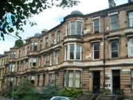 Flat to rent in , Queens Drive, G42
