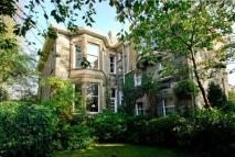 2 bedroom Flat in Winton Drive, Kelvinside...