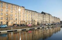 1 bedroom Flat in , Speirs Wharf, G4