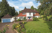 Detached property for sale in High Broom Road...