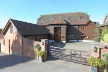 6 bedroom Barn Conversion for sale in Hartwell Farm, Hartfield...