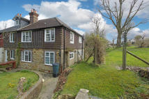 3 bed semi detached house in London Road, Crowborough...