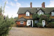 3 bed End of Terrace home in Argos Hill, Rotherfield...