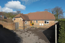 Detached Bungalow for sale in Croft Road, Crowborough...
