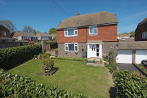 Detached property in Eridge Road, Crowborough...