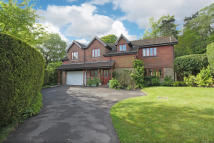 Badgers Close Detached property for sale