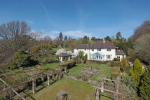 4 bed Detached property for sale in Stone Cross, Crowborough...