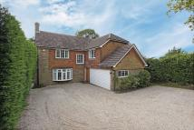 Detached house for sale in Melfort Road...