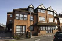1 bed Flat to rent in Oakley Court, Ringwood
