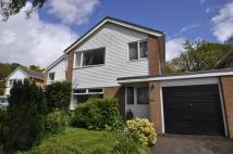 4 bed house to rent in Croft Road, Ringwood