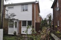 semi detached house in Kings Arms Lane, Ringwood