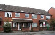 1 bedroom Flat to rent in Woodborough Road...
